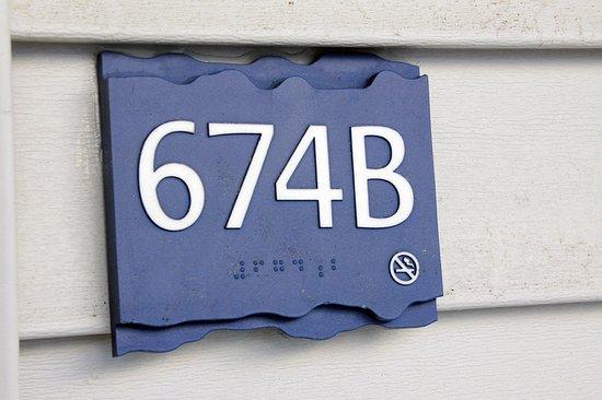 Edisto Beach, SC: suite unit number