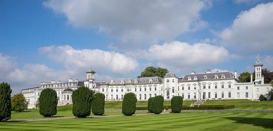 Straffan, أيرلندا: Exterior
