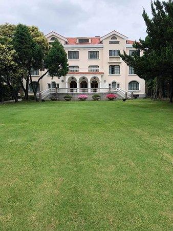 Anting Villa Hotel Photo