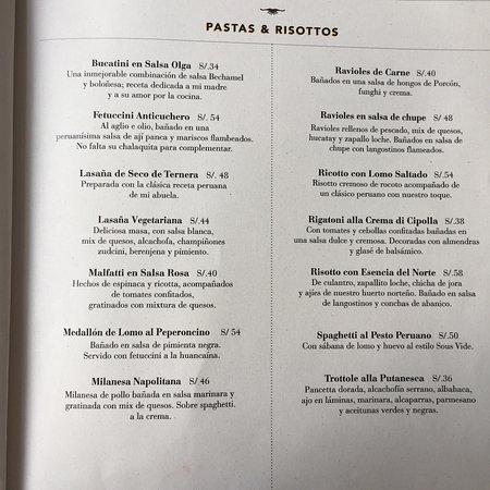 La Forchetta Photo