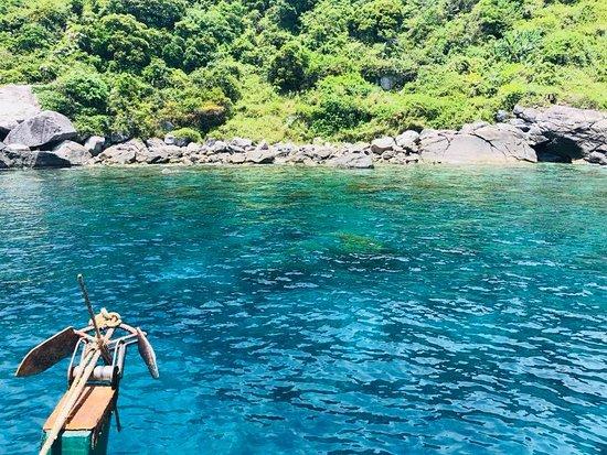 Cham Island Diving: Cham Island Snorkel spot