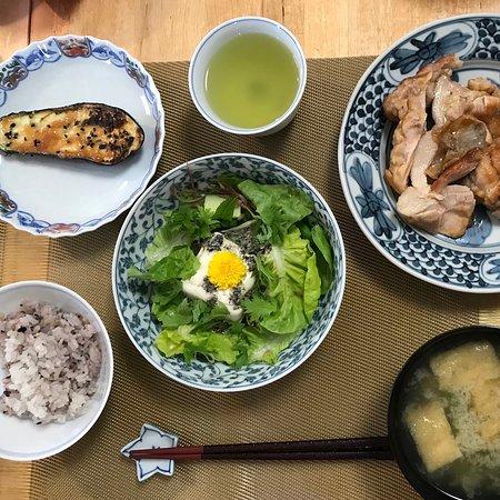 Mayuko's Little Kitchen Japanese Cooking Class ภาพถ่าย