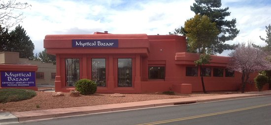 Mystical Bazaar (Sedona) - 2019 All You Need to Know BEFORE You Go
