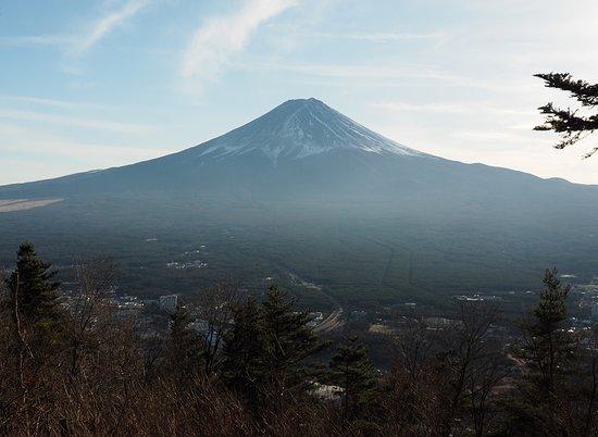 Mt. Tenjo