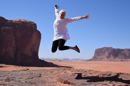 2-Day Weekend Tour: Petra, Wadi Rum...
