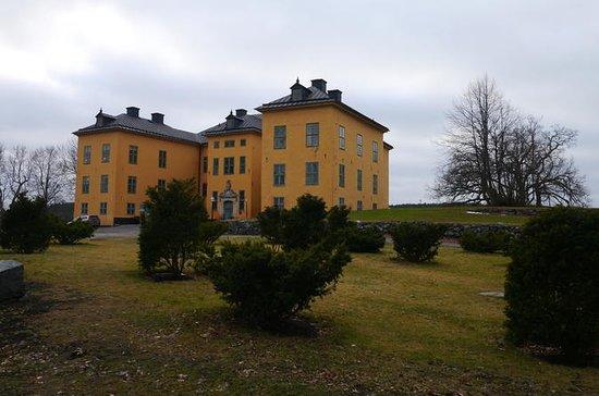 Excursão Real ao Palácio Sueco e...