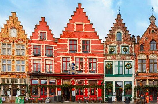 Tour privado por Bruges