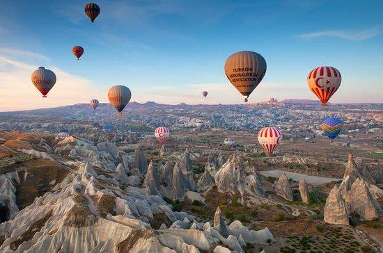 Cappadocia Balloons Tours with...