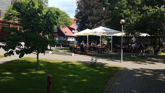 Neringa, Litwa: 20180610_120056_large.jpg