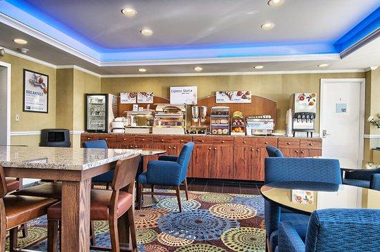 Birmingham, MI: Restaurant