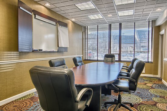 Birmingham, MI: Meeting room