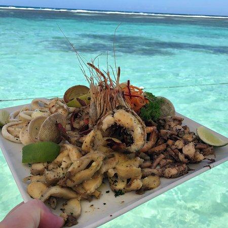 Pelicano Beach Club ภาพถ่าย