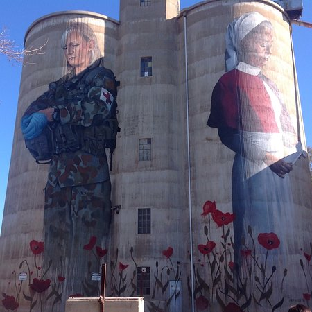 Devenish Silo Art: photo3.jpg