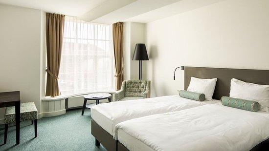 Hampshire Hotel - 's Gravenhof Zutphen: Guest room