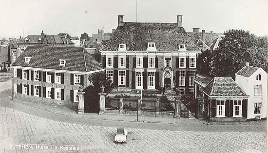 Hampshire Hotel - 's Gravenhof Zutphen: Other