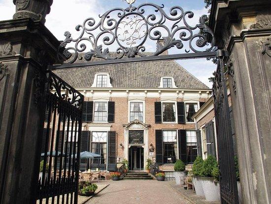 Hampshire Hotel - 's Gravenhof Zutphen: Exterior