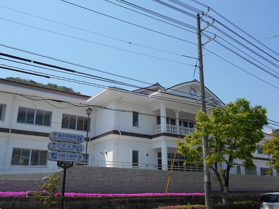 Kurayoshi City Seitoku Elementary School