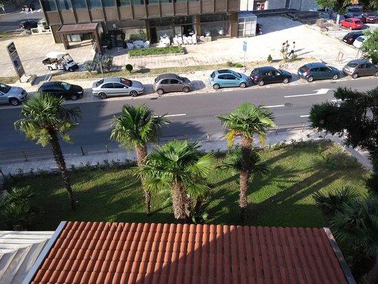 Hotel Villa Diana Picture