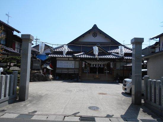 Izumodaisha Kurayoshi Bunin