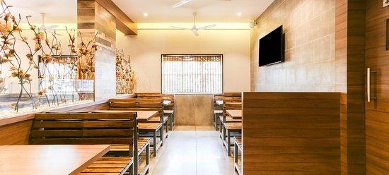 Interior - Picture of Treebo Trend Nayath Residency, Udupi - Tripadvisor