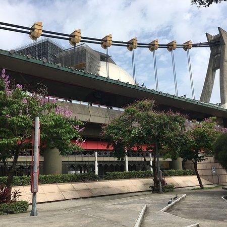 Jiantan Park