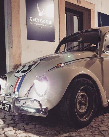 Ourem, Portugal: Praça Viva Club Caffé