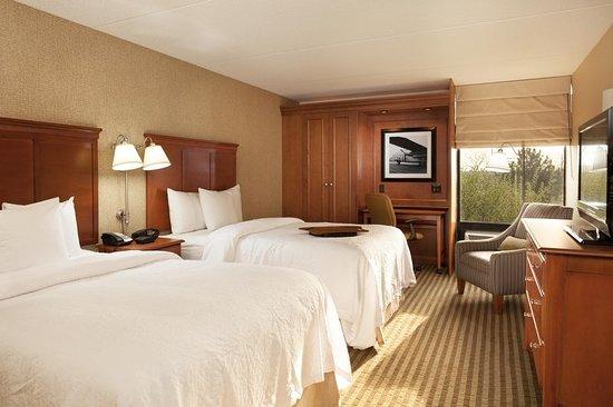 Schiller Park, Ιλινόις: Guest room
