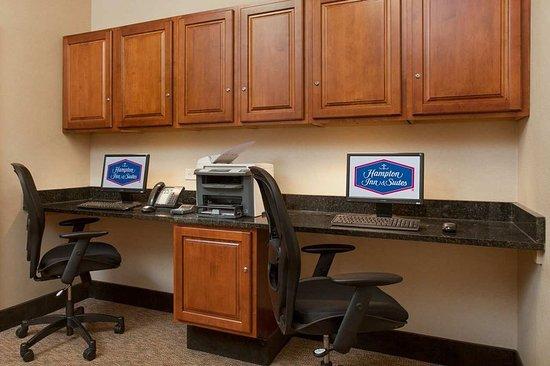 Addison, IL: Business center