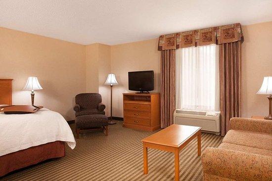 Addison, IL: Guest room