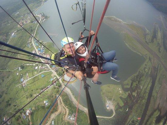 Himalayan Sky Adventure Paragliding