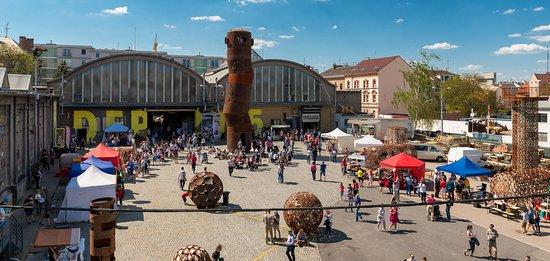 Pilsen Region, Czech Republic: We love festivals!