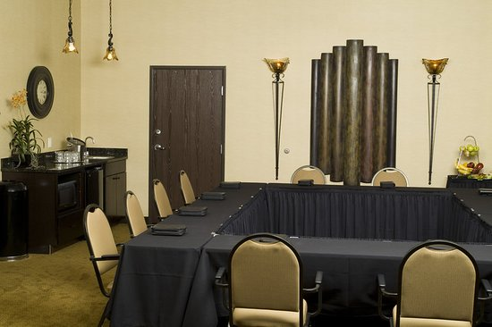 Lake Hallie, WI: Meeting room