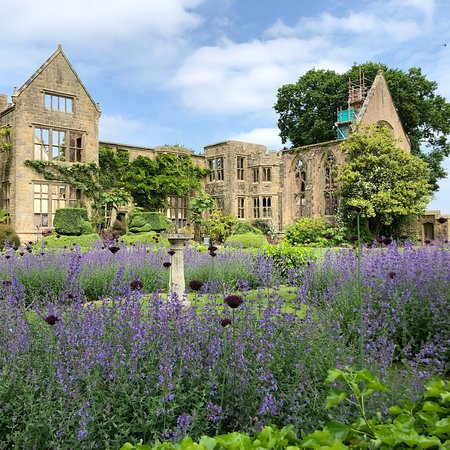 Nymans Gardens and House Photo