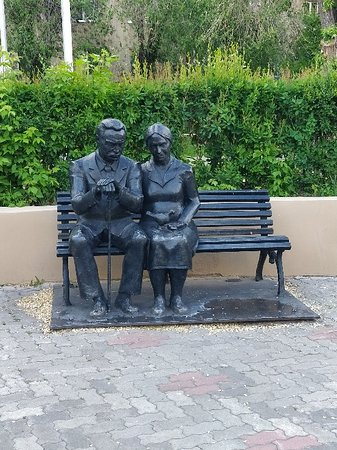 Monument to Parents