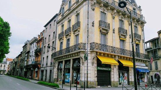 Place Gambetta