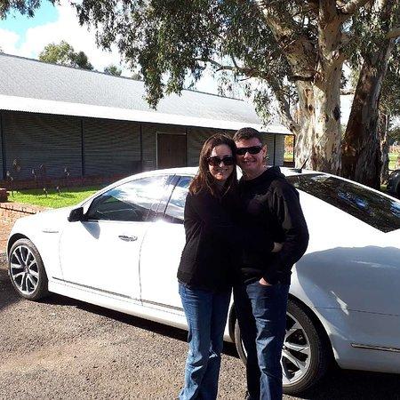 Williamstown, Australia: Barossa Exclusive Tours