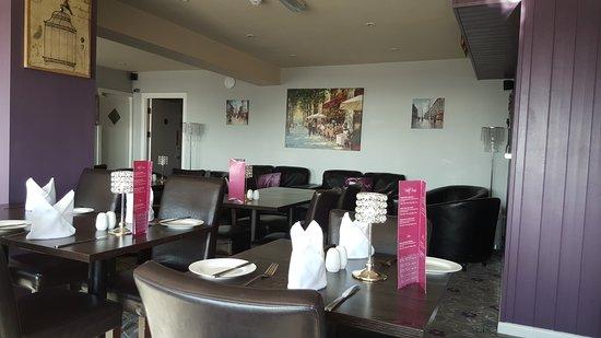 Interior - Picture of North Ocean Hotel, Blackpool - Tripadvisor