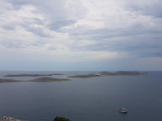 Parc National des îles Kornati Photo