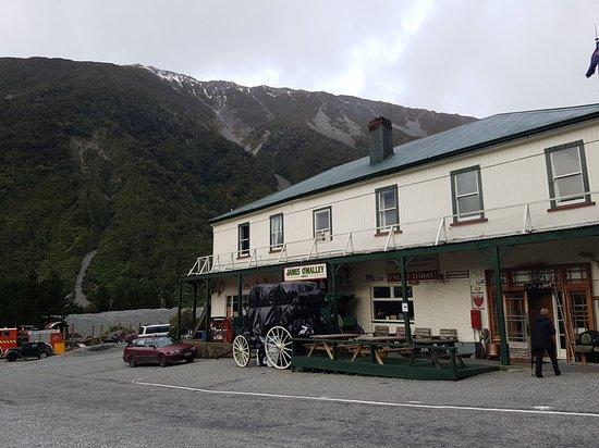 Westland National Park (Te Wahipounamu), New Zealand: 20180611_135958_large.jpg