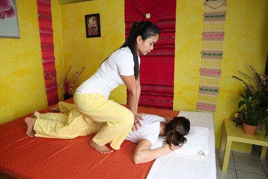 traditionelle thai massage dresden dresden