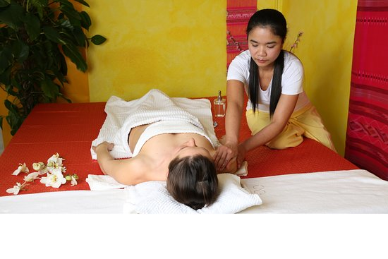 Traditionelle Thai Massage Dresden