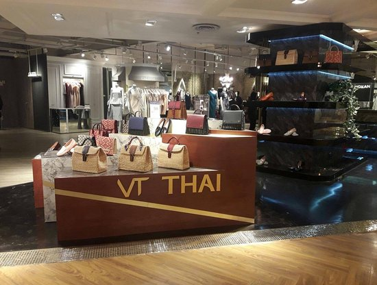 VT Thai