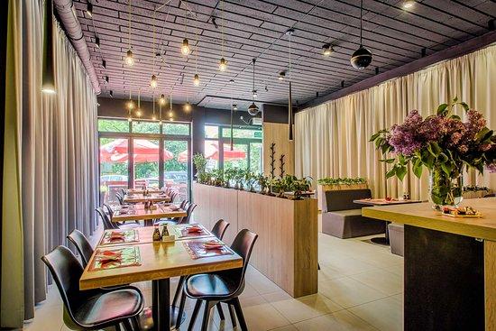 Hanaya Sushi Kołobrzeg Recenzje Restauracji Tripadvisor