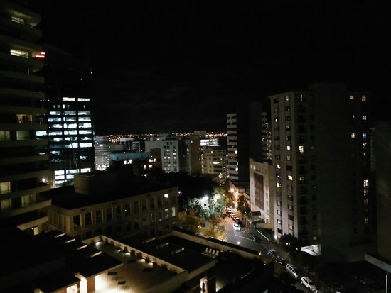 The Quadrant Hotel and Suites Auckland: IMG20180609181328_large.jpg