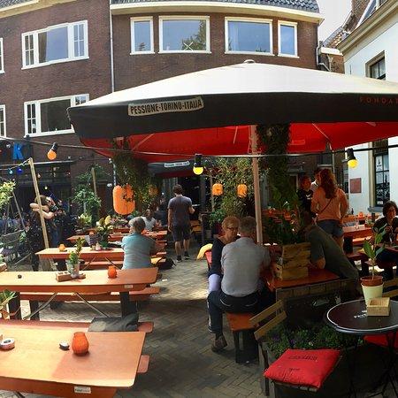 Walden Bar Restaurant صورة فوتوغرافية