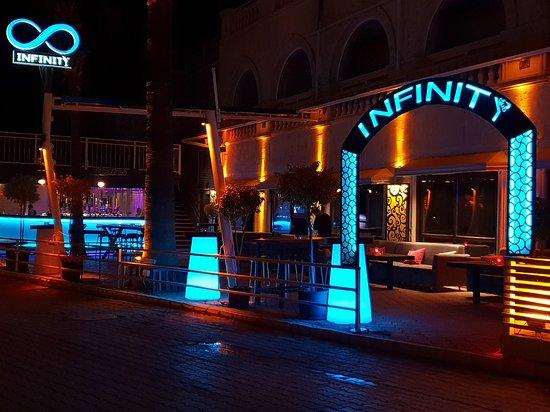 Club Inifinity