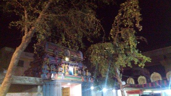 Vengeeswarar Temple