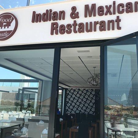 Food Castle Restaurant