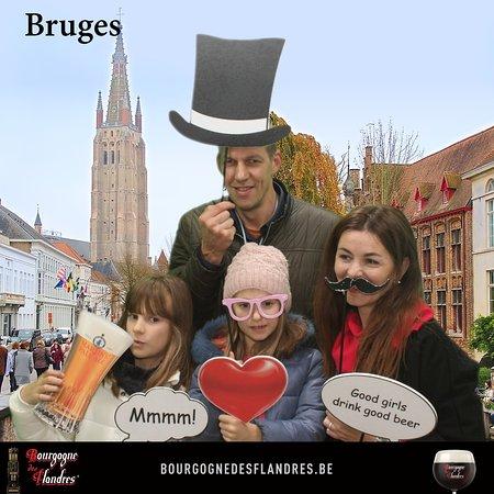 Tasting Brussels