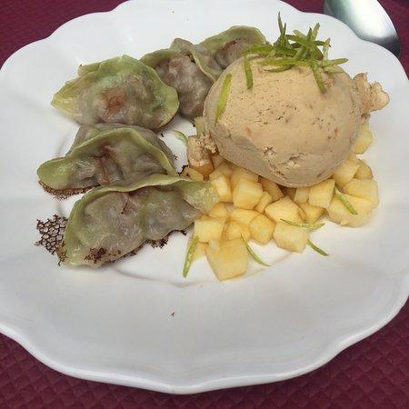 Restaurant chinois di choulie a paris parigi ristorante for Miglior ristorante di parigi